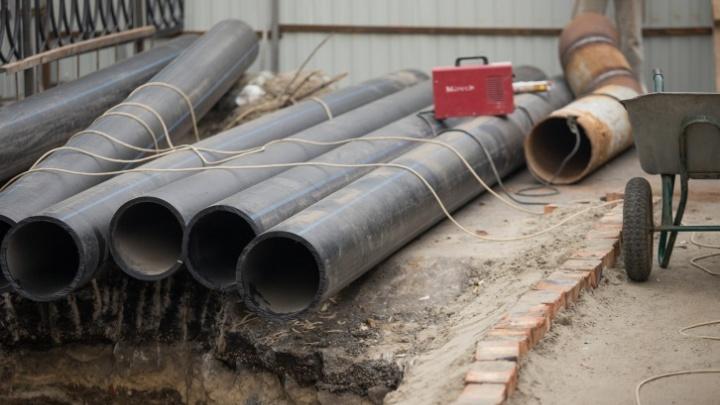 В нескольких районах Ростова на следующей неделе отключат холодную воду