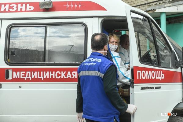 Главный эпидемиолог Екатеринбурга рассказал, в каком случае введут новые ограничения