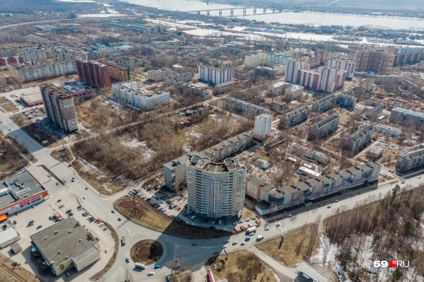 В Перми обнаружили 102 человека, зараженных инфекцией