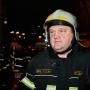 Начальник ГУ МЧС Олег Бойко рассказал о причинах крупного пожара на нефтехимическом заводе