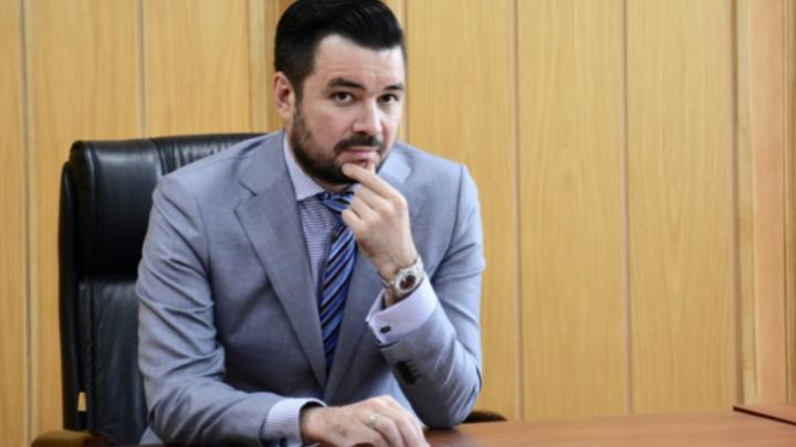 Соратника Хабирова оштрафовали на 150 тысяч рублей