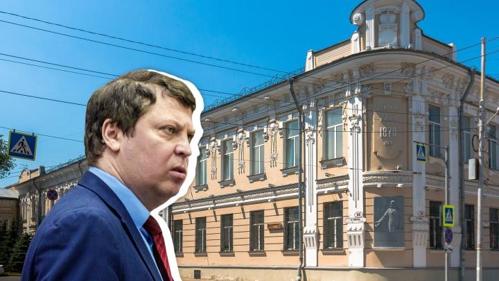В Самаре суд отказался отменять штраф депутату Губдумы за фейк о больных COVID