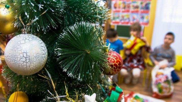 Замминистра образования рассказала, пустят ли родителей на новогодние утренники в Челябинске