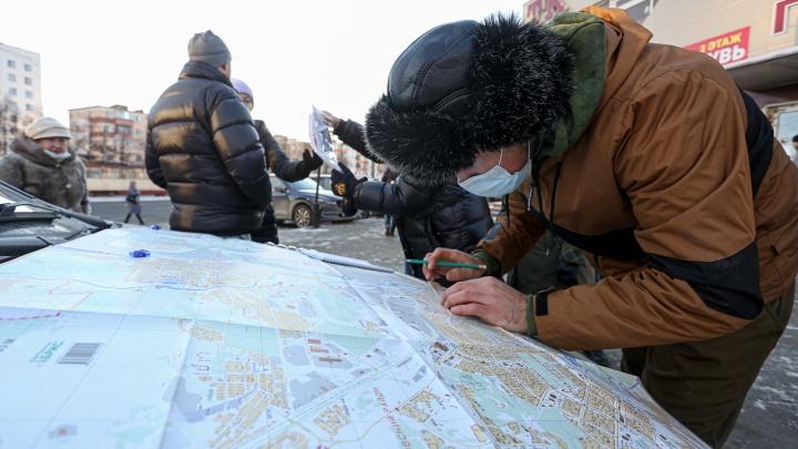 Девятилетний мальчик пропал после уроков в Челябинской области