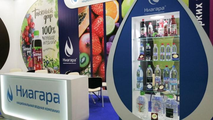 Бутилированную воду из Челябинска трижды признали «Лучшим продуктом»