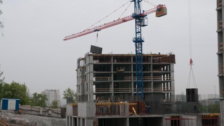 На юго-востоке Екатеринбурга построят новый район, в котором будут жить 150 тысяч человек
