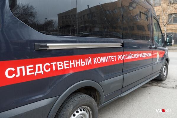 Всех, кто стал очевидцами расправы, просят обращаться в отдел Центрального района