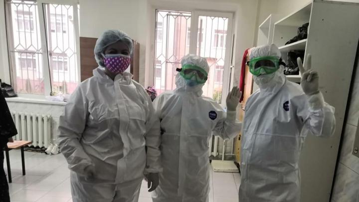 «Ситуация непростая»: врач из Башкирии сравнил ситуацию в республике и в Карачаево-Черкесии