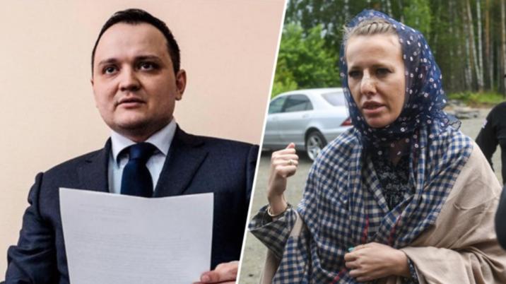 Адвокат Собчак рассказал, как развивается дело против защитников скандального отца Сергия