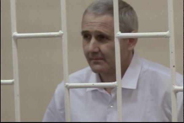 Следователи доказали, что Грабовский хотел повысить свой авторитет убийством милиционера