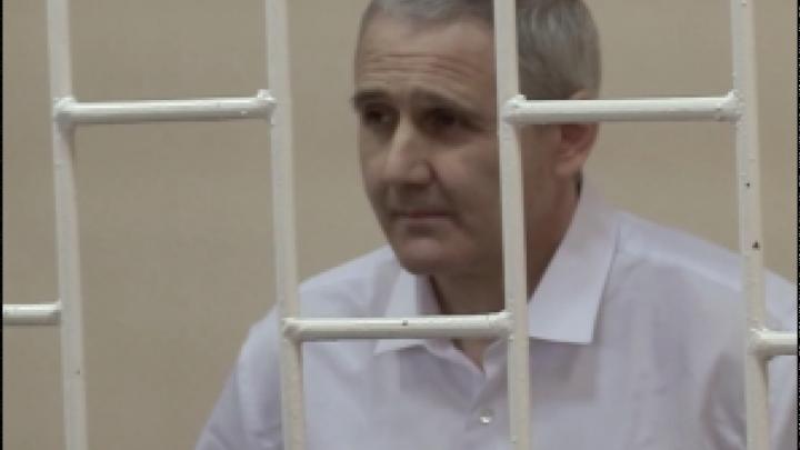Криминальный авторитет, застреливший красноярского милиционера, попытался обжаловать приговор