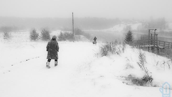 «Наедине с суровой природой»: смотрим лучшие снимки фотоконкурса «Открытый Север»