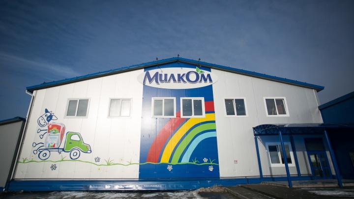 Ультраконтроль и ультрапастеризация: рассказали, как работает молочный завод в Омске сегодня