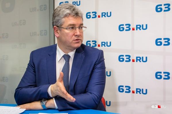 По распоряжениям Виктора Кудряшова режим ЧС действует в 17 муниципалитетах области