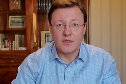 Дмитрий Азаров решил не скрывать свой диагноз от общественности
