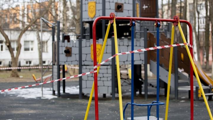 В Переславле на карантин из-за коронавируса закрыли детский дом