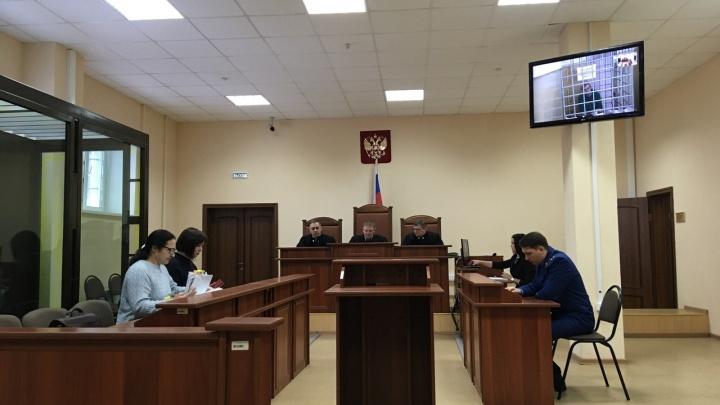 Курганский областной суд изменил приговор экс-начальнику регионального УФСИН
