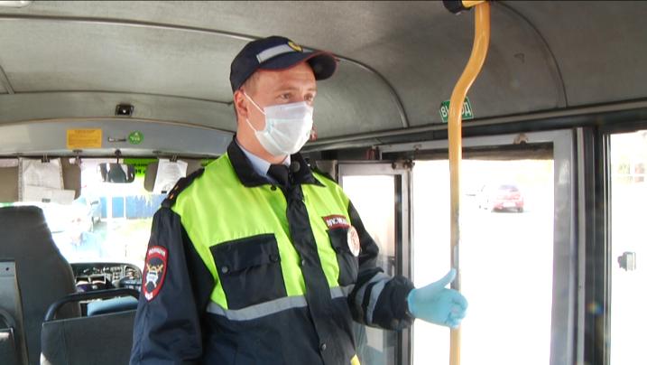 Самарские полицейские рассказали, зачем они снова останавливают всех водителей