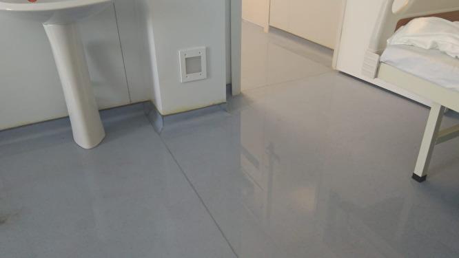 В новой инфекционной больнице под Челябинском затопило «красную» зону с пациентами