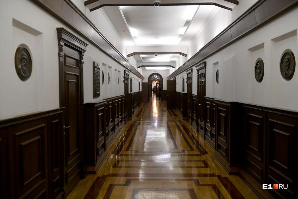Депутаты городской думы проголосуют за ставки на заседании 19 ноября