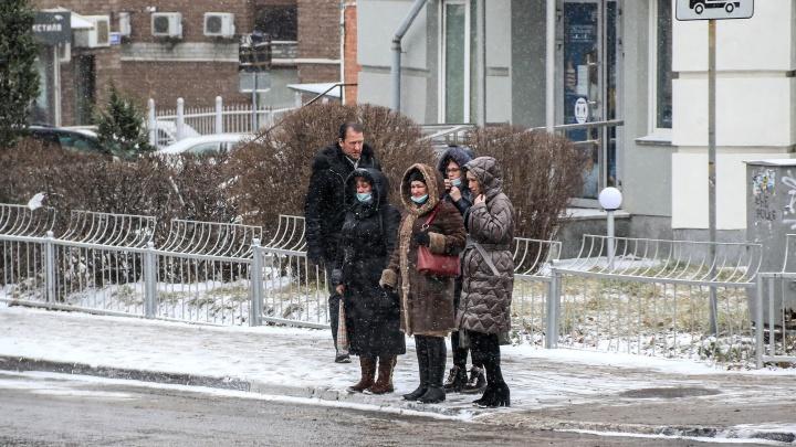 Анна Попова заявила, что Нижегородская область смогла остановить рост заболеваемости коронавирусом