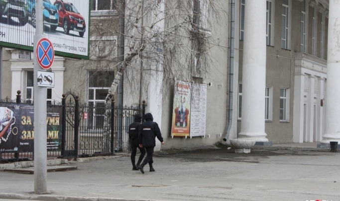 Юрист о коронавирусных ограничениях в Зауралье: «Их законность вызывает сомнения»