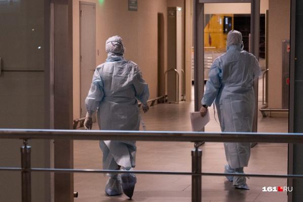 Список жертв пандемии пополнился ещё десятью людьми