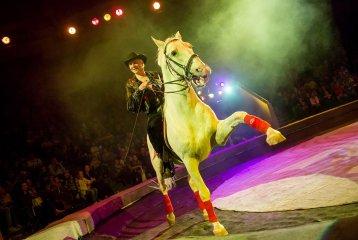 Легендарный цирковой артист Тамерлан Нугзаров скончался в больнице Ярославля