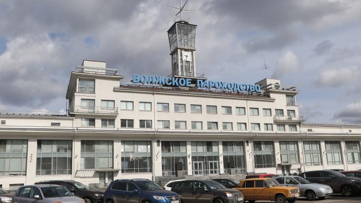В мэрии планируют построить еще один речной вокзал на Нижне-Волжской набережной