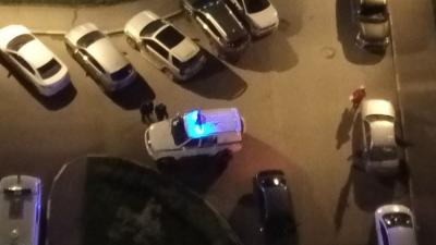 В ЖК «Цветы» нижегородец стрелял из окна, увидев людей на улице. Полиция разыскивает мужчину
