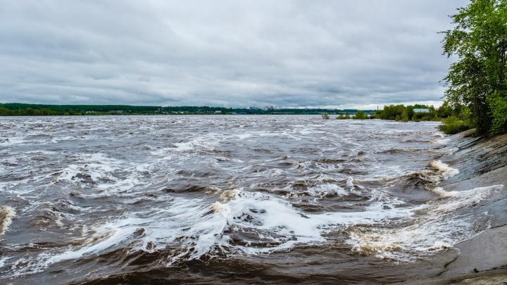 В начале лета в Прикамье ожидается сильное похолодание: прогноз ГИС-центра