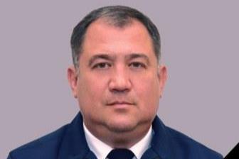 Умер глава противопожарной службы Ростовской области