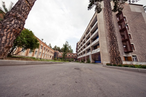 Более 300 детей находились в санатории в рамках госконтрактов