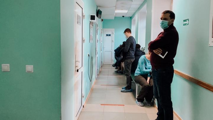 Спасибо коронавирусу? В Тюменской области вэтом году никто незаболел гриппом— почему