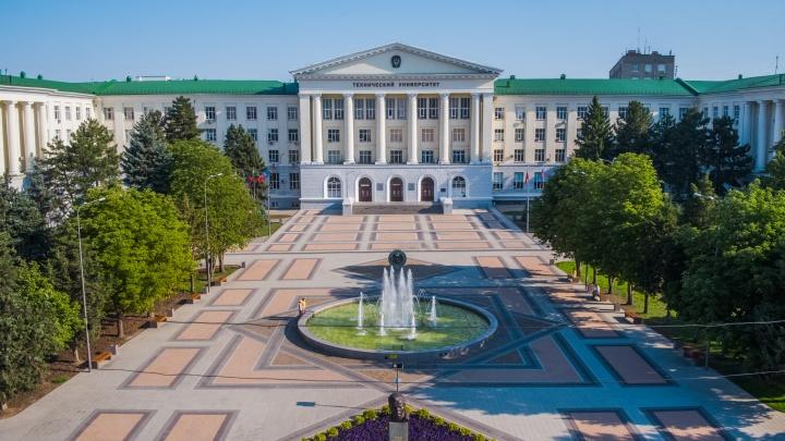 ДГТУ запустит уникальные для Юга России магистерские программы по психологии