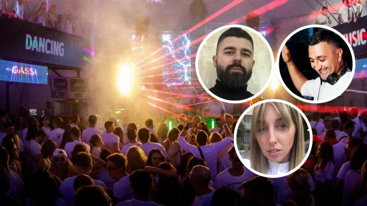 «Между танцполом и автобусом разницы нет»: как клубы Ростова готовятся к открытию после коронавируса
