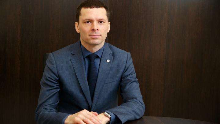 Директор ПСБ в Перми Андрей Клепиков: «Стремимся помочь клиентам, попавшим в сложную финансовую ситуацию»