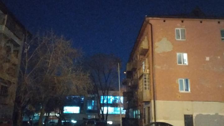 Словно яркая звезда в небе: над Тюменью пролетит станция с космонавтами