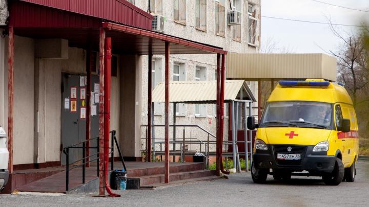 Абсолютный антирекорд за сутки: сколько еще тюменцев заразились коронавирусом