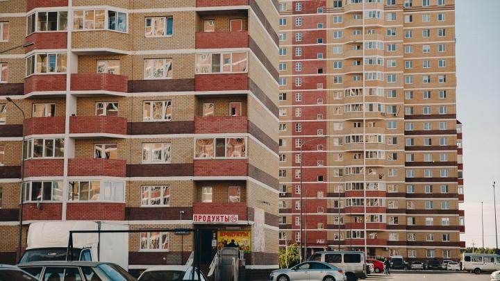 Что делать тюменцам, которые мучаются от жары в квартирах. Ответ администрации