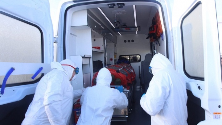 «Медики пришли в противочумных костюмах»: интервью с больным коронавирусом самарцем