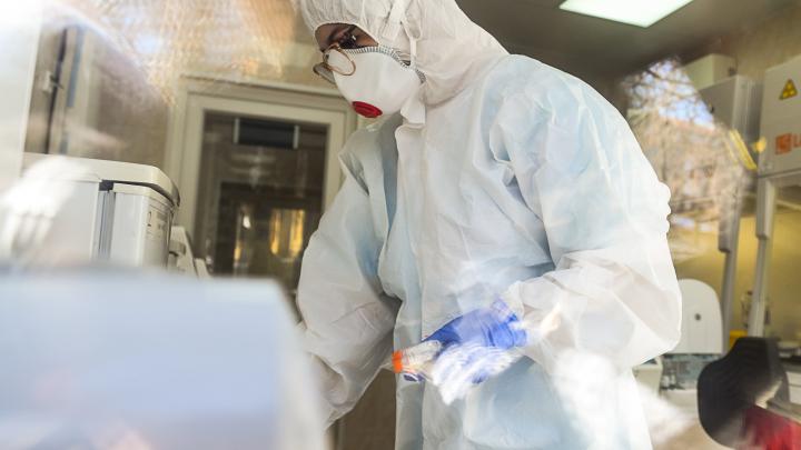 В Самарской области еще один заболевший коронавирусом