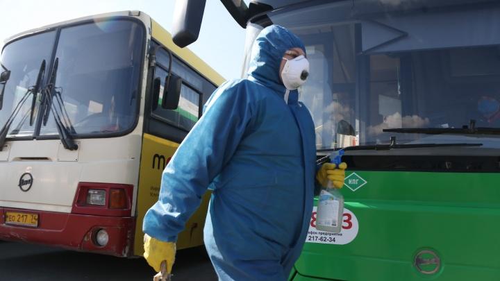 В Челябинске увеличат количество автобусов на популярных маршрутах