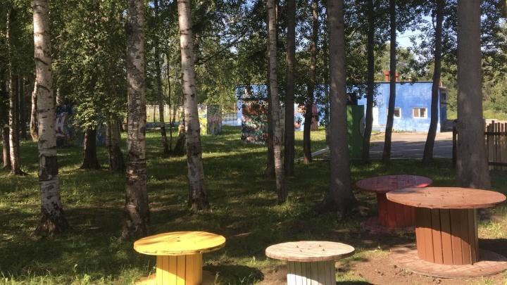 В Прикамье начнут поэтапно открывать детские лагеря