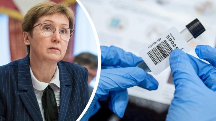 «Только 5 из 140»: в Ярославской области депутат уличила оперштаб в искажении данных про коронавирус