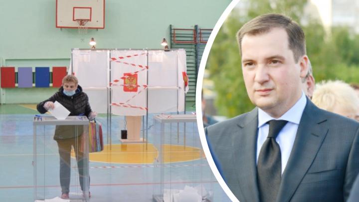 Чего люди ждут от нового губернатора Архангельской области: мнения северян с избирательных участков