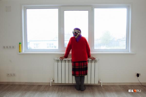 В Екатеринбурге к теплу подключили каждый третий жилой дом