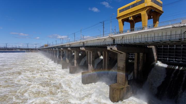 Приток был минимальным, но воды хватит: Росводресурсы дали прогноз на лето-2020