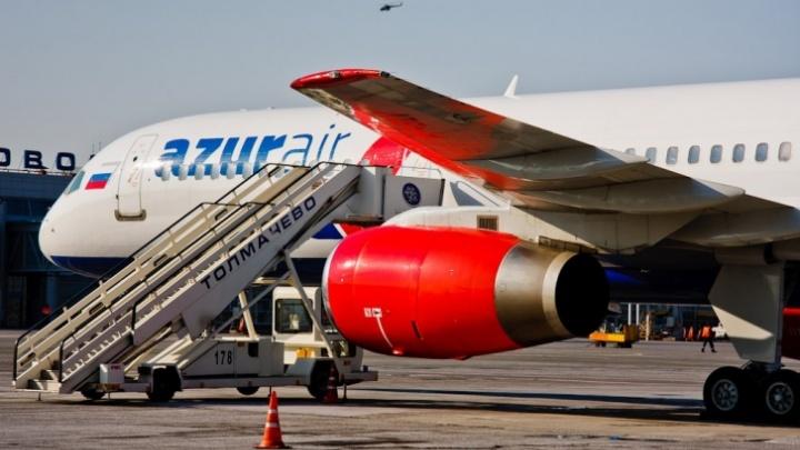 Из Новосибирска запускают прямые рейсы в Стамбул — их не было с 2017 года