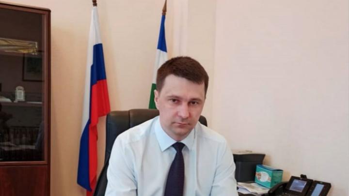Глава Башкирии Радий Хабиров наградил госорденом министра здравоохранения